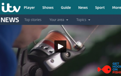 Get Hooked on ITV News